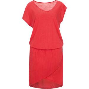 super.natural Comfort Dress Dam clove red clove red
