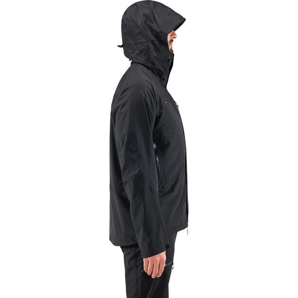 Haglöfs Astral Jacket Herr true black