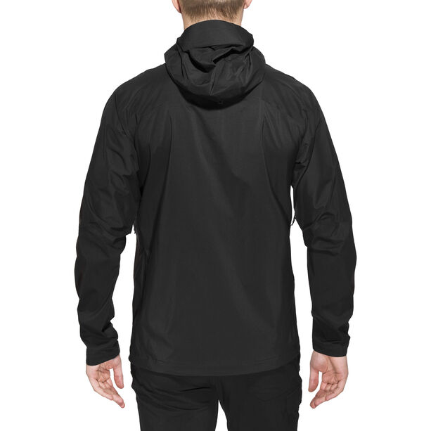 Patagonia Stretch Rainshadow Jacket Herr black