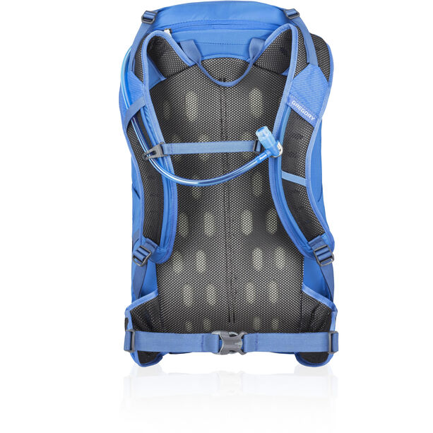 Gregory Inertia 25 Backpack Herr estate blue