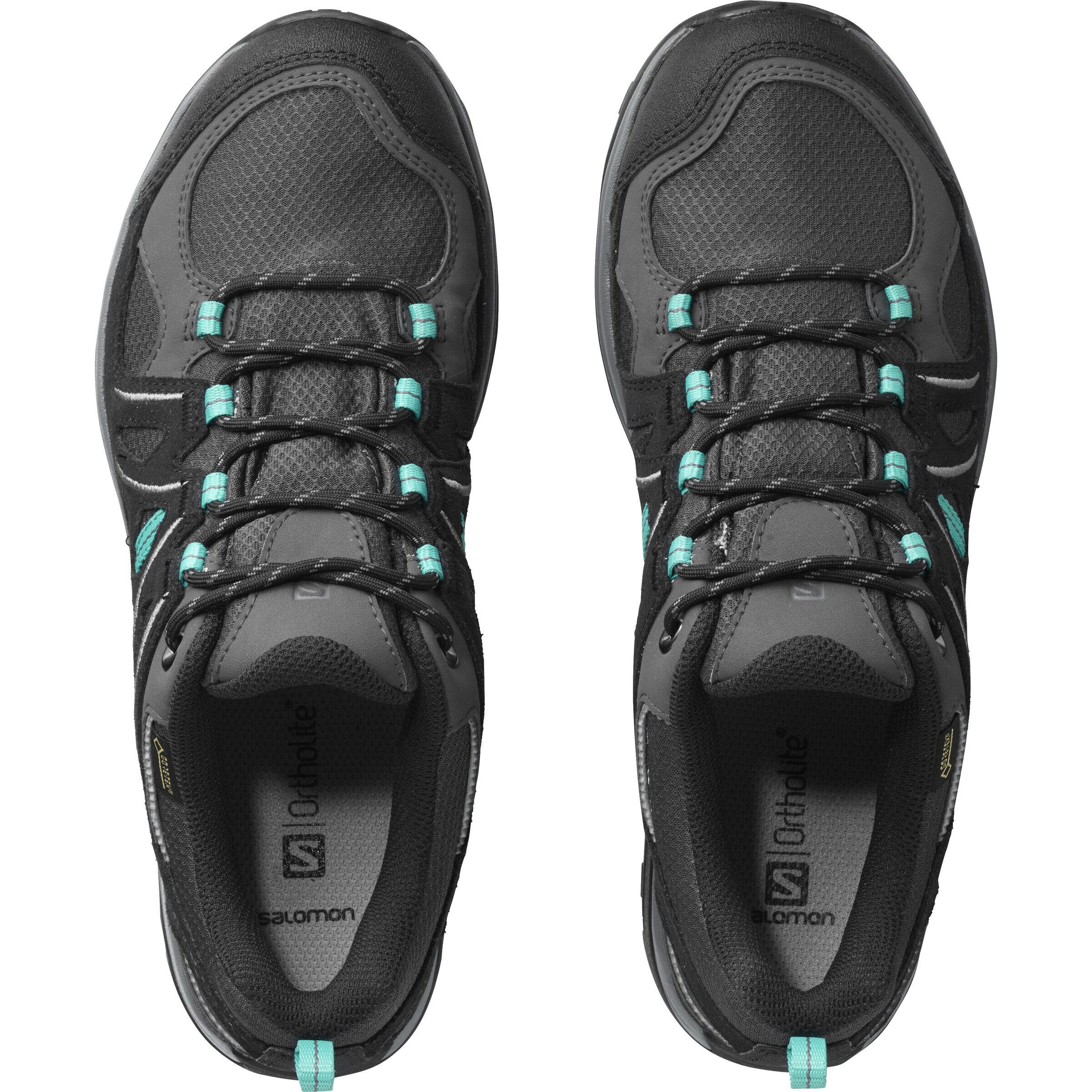 Salomon Ellipse 2 GTX Shoes Dam magnetblackatlantis