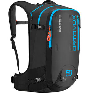 Ortovox Haute Route 30 S Backpack black anthracite black anthracite