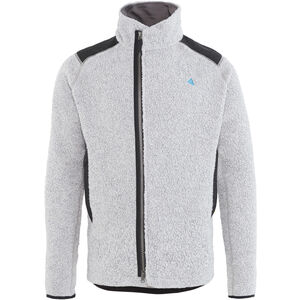 Klättermusen Skoll Zip Jacket Herr light grey light grey