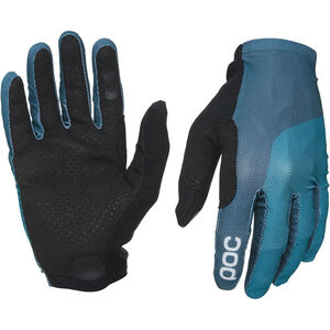 POC Essential Mesh Gloves antimony blue antimony blue