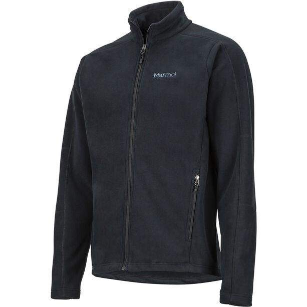 Marmot Verglas Jacket Herr Black