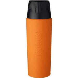 Primus TrailBreak EX Vacuum Bottle 750ml tangerine tangerine