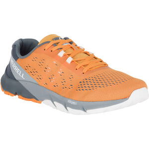 Merrell Bare Access Flex 2 E-Mesh Shoes Herr flame orange flame orange
