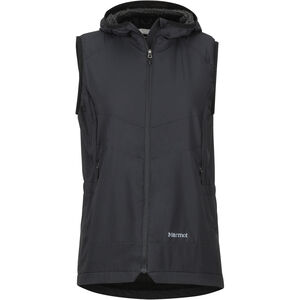 Marmot Alpha 60 Vest Dam black black