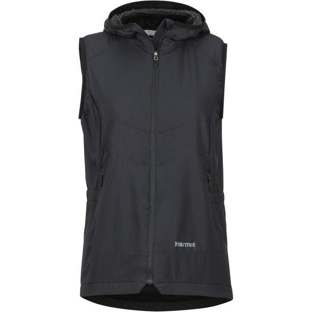 Marmot Alpha 60 Vest Dam black