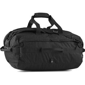Lundhags Romus 60 Duffle Bag black black