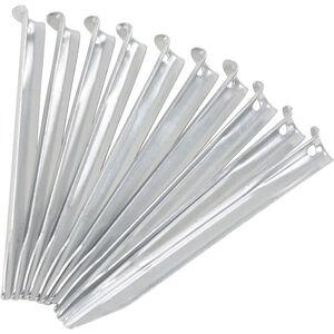 CAMPZ Aluminium Ground Peg 17cm silver silver