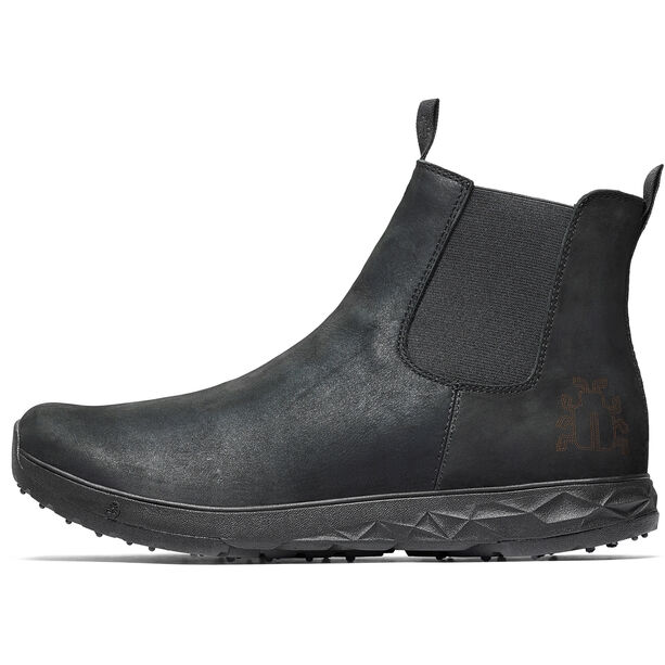 Icebug Wander BUGrip Shoes Herr black