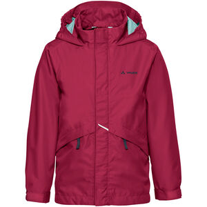 VAUDE Escape Light III Jacket Barn crimson red crimson red