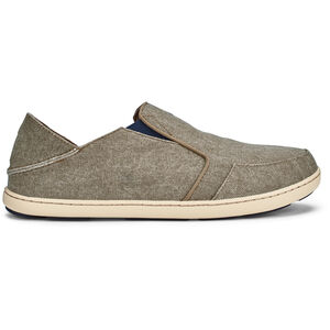 OluKai Nohea Lole Shoes Herr clay/trench blue clay/trench blue