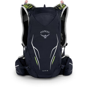 Osprey Duro 15 Hydration Backpack alpine blue alpine blue