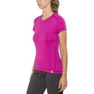 Kaikkialla Tiina SS Shirt Dam pink pink