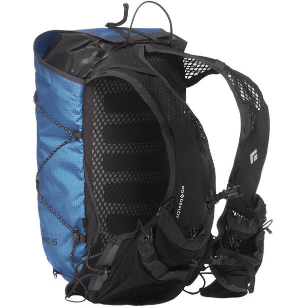 Black Diamond Distance 15 Backpack S bluebird