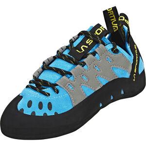 La Sportiva Tarantulace Climbing Shoes blue blue
