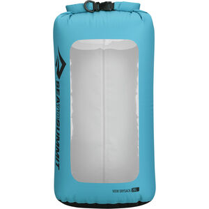 Sea to Summit View Dry Sack 20l blue blue