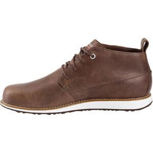 VAUDE UBN Solna Mid Shoes Herr bison bison