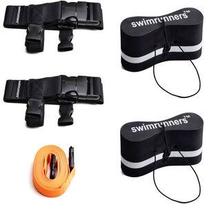 Swimrunners Pull Belt Guidance Team Kit black black
