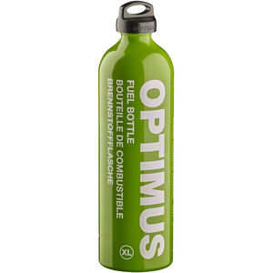 Optimus Fuel Bottle XL 1,5l with Child-Safe Cap Barn