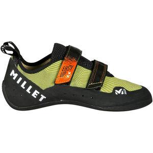 Millet Easy Up Climbing Shoes green moss green moss