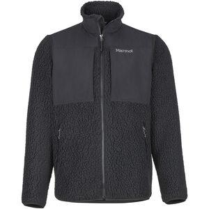 Marmot Wiley Jacket Herr black black