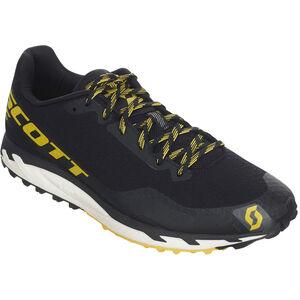 SCOTT Kinabalu RC Shoes Dam black/yellow black/yellow