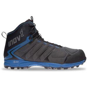 inov-8 Roclite 370 Shoes Herr black/blue black/blue