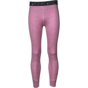 Isbjörn Husky Longjohn Baselayer Barn dusty pink dusty pink