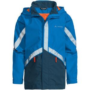 VAUDE Luminum II Jacket Barn radiate blue radiate blue
