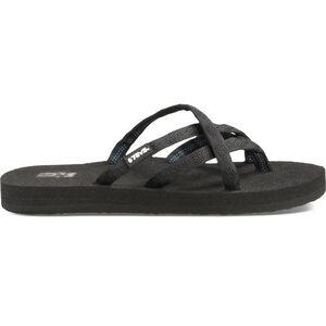 Teva Olowahu Sandals Dam mix b black