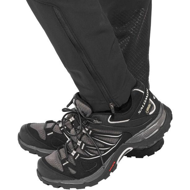 GORE WEAR H5 Women Gore Windstopper Pants Dam black