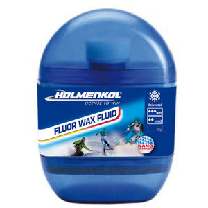 Holmenkol Fluor Wax Fluid 75ml