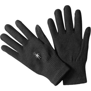 Smartwool Liner Gloves black black