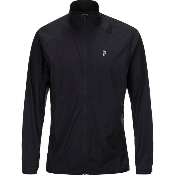 Peak Performance Accel Jacket Herr black