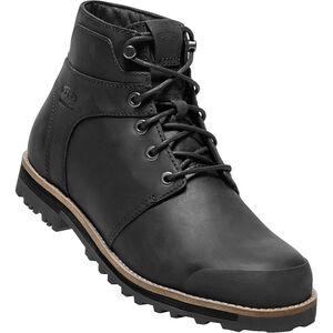 Keen The Rocker WP Shoes Herr black/black black/black