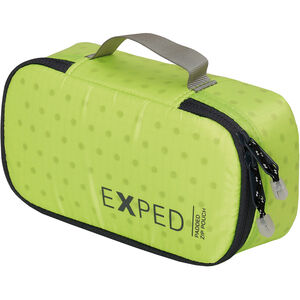 Exped Padded Zip Pouch S lime lime