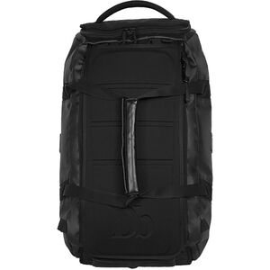 Douchebags The Carryall Duffle Bag 40l black out black out