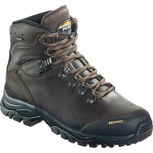 Meindl Kansas GTX Shoes Herr dark brown dark brown