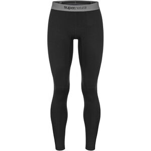 super.natural Base Tight 175 Herr jet black jet black
