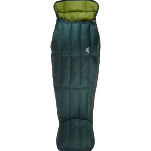 Mountain Equipment Spellbinder Sleeping Bag pinegrove/cedar pinegrove/cedar