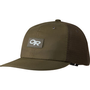 Outdoor Research Performance Trucker Trail Cap fatigue fatigue