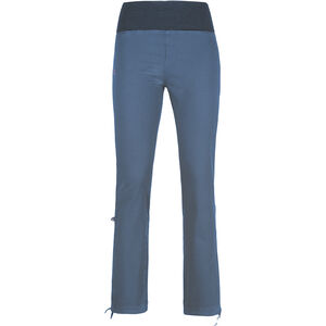 E9 Lemmina Trousers Barn cyan cyan