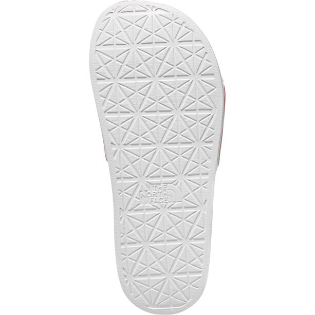 The North Face Base Camp Slide II Slippers Dam tnf white/evening sand pink