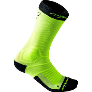 Dynafit Ultra Cushion Socks Herr fluo yellow/0980 fluo yellow/0980