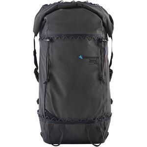 Klättermusen Ratatosk Kevlar 2.0 Roll-Top Backpack 30l black black