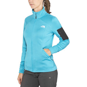 The North Face Impendor Jacket Dam meridian blue dark heather meridian blue dark heather