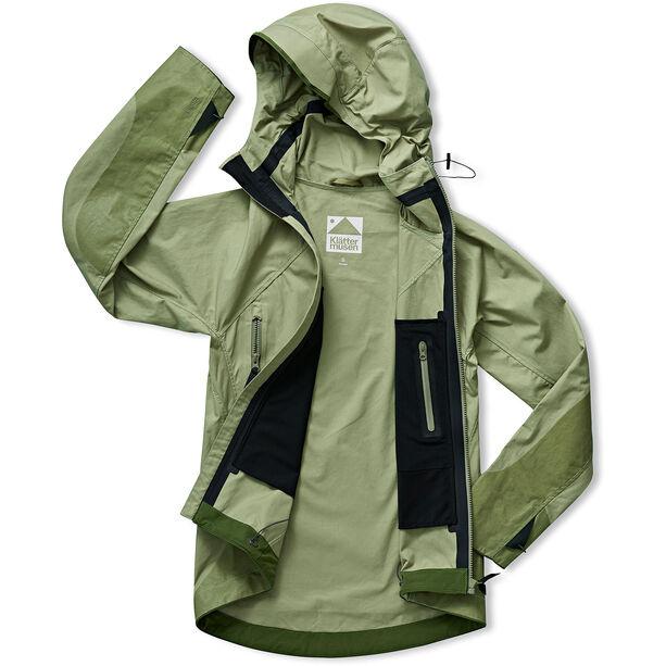 Klättermusen Einride Jacket Dam sage green